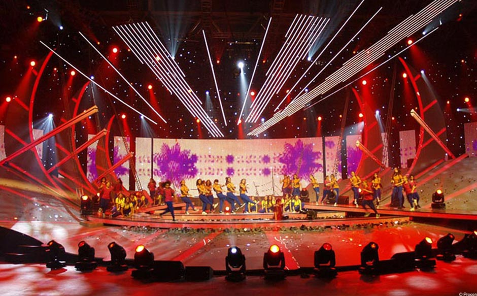 Junior Eurovision Song Contest Bukarest