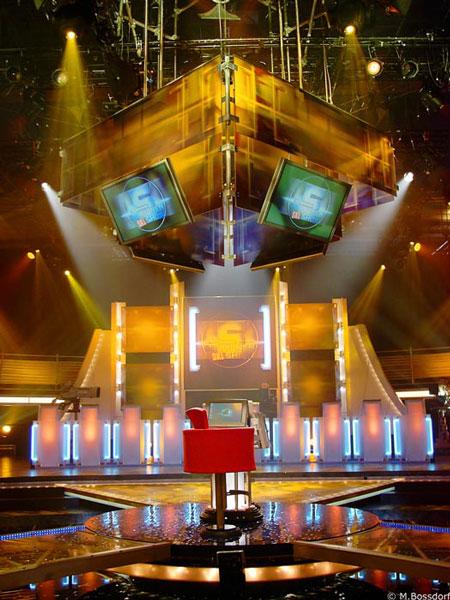 5 Mio SKL Show - golden win