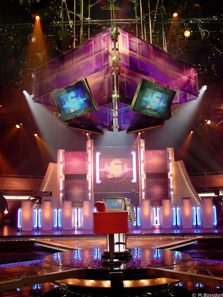 5 Mio SKL Show - questions