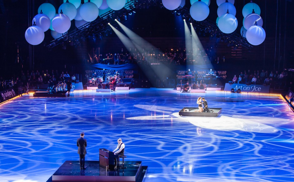 Art on ice 2014 - ZRH014