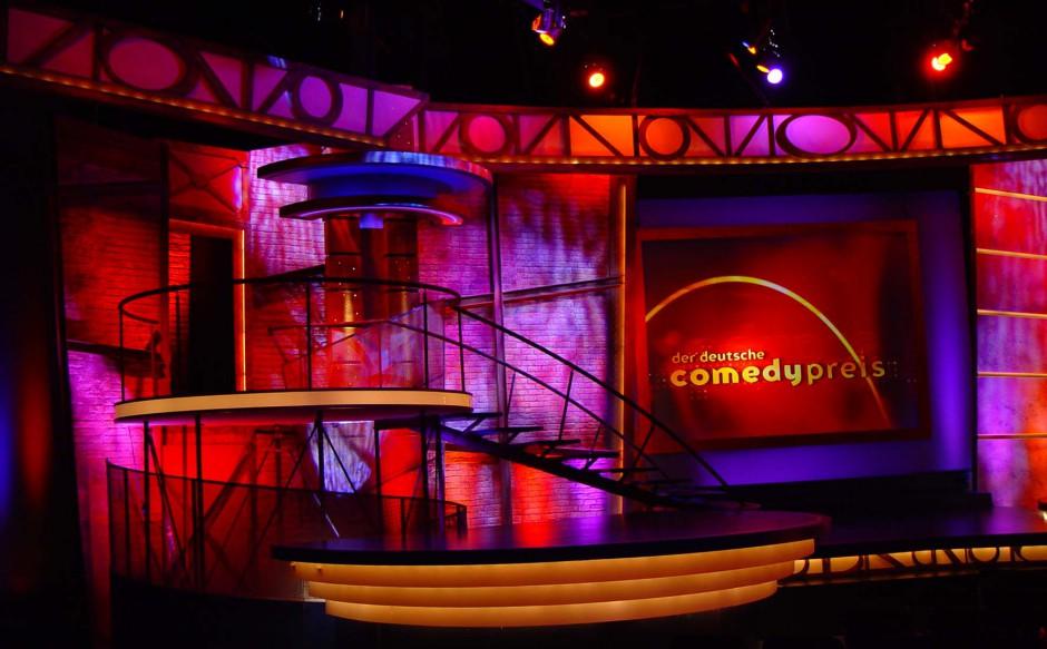 Deutscher Comedy Preis MMC Studios 003