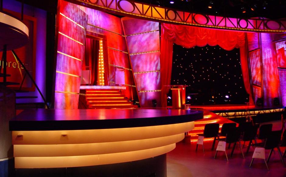 Deutscher Comedy Preis MMC Studios 004