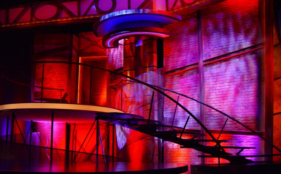 Deutscher Comedy Preis MMC Studios 006