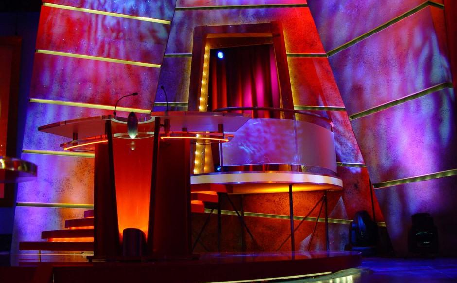 Deutscher Comedy Preis MMC Studios 008