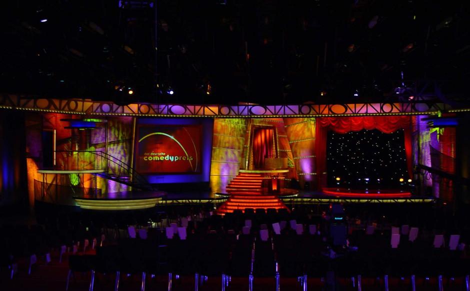 Deutscher Comedy Preis MMC Studios 009