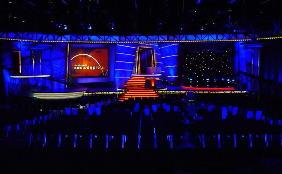Deutscher Comedy Preis MMC Studios 010