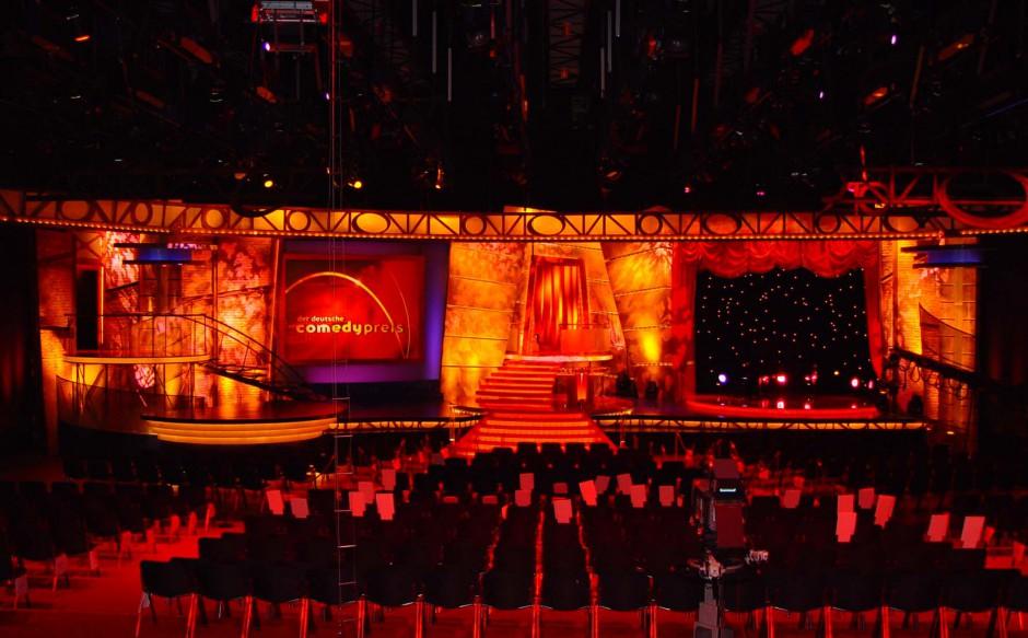 Deutscher Comedy Preis MMC Studios 011