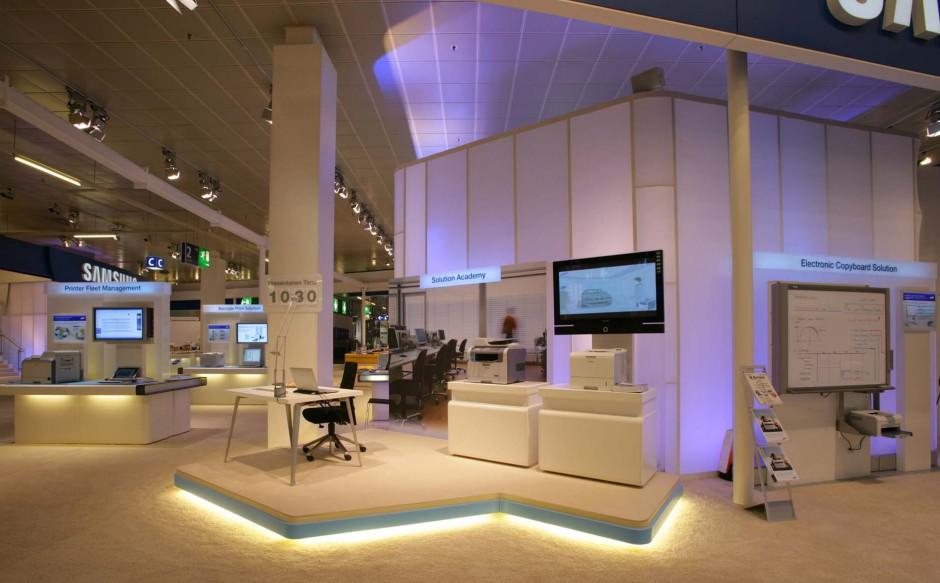 Samsung Cebot 2006 Halle 1 006