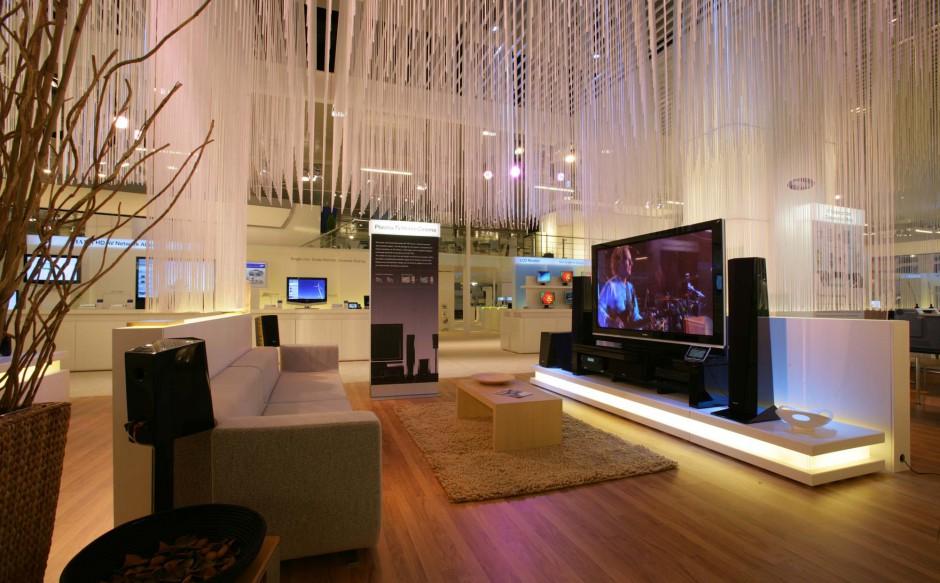 Samsung Cebot 2006 Halle 1 012