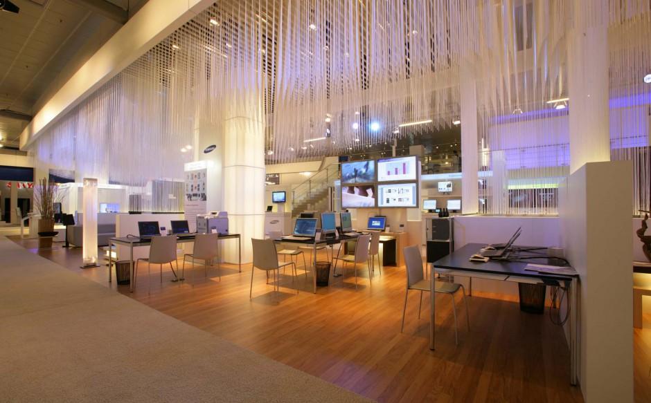 Samsung Cebot 2006 Halle 1 013