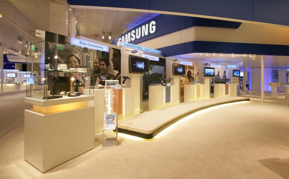 Samsung Cebot 2006 Halle 1 018
