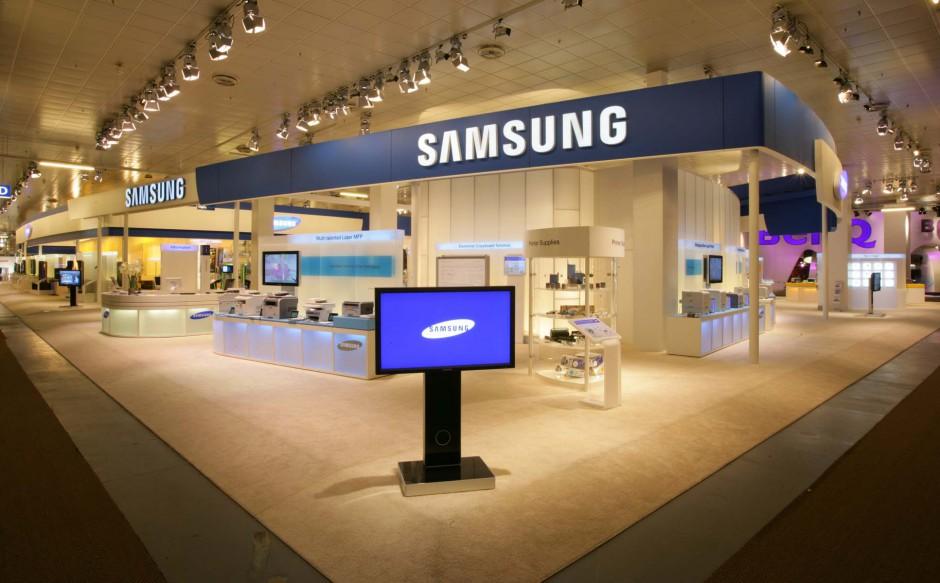 Samsung Cebot 2006 Halle 1 022