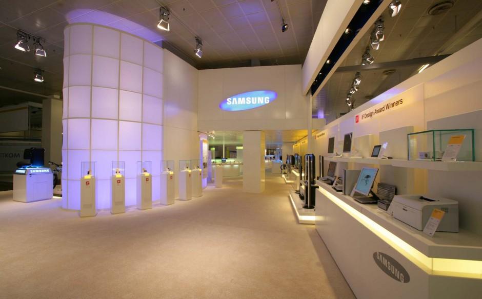 Samsung Cebot 2006 Halle 1 026