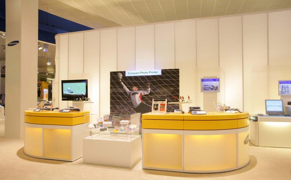 Samsung Cebot 2006 Halle 1 027
