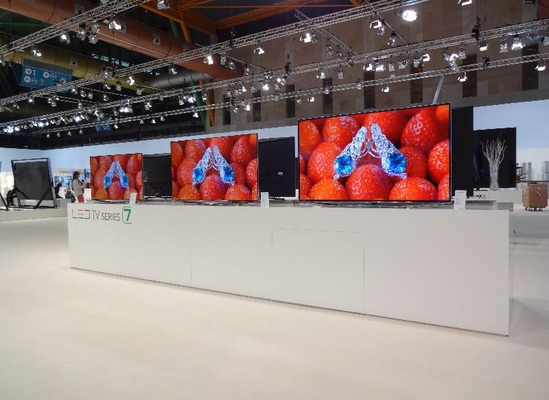 Samsung Forum Malaga 2014 005