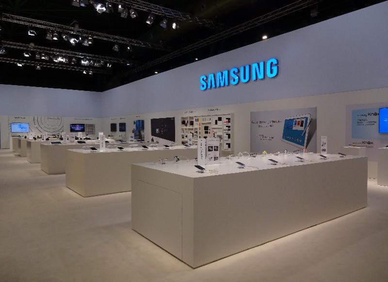 Samsung Forum Malaga 2014 010