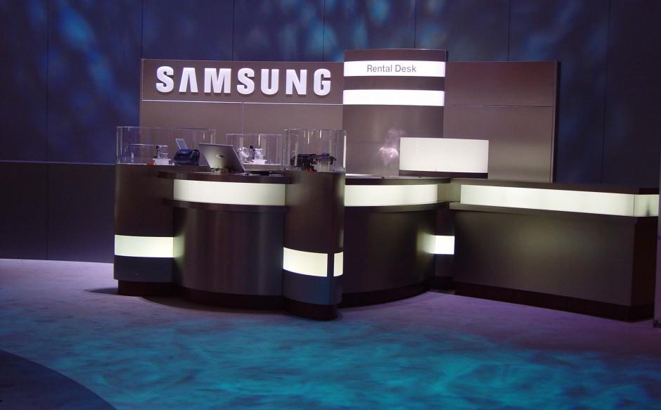 Samsung IFA 2003 002