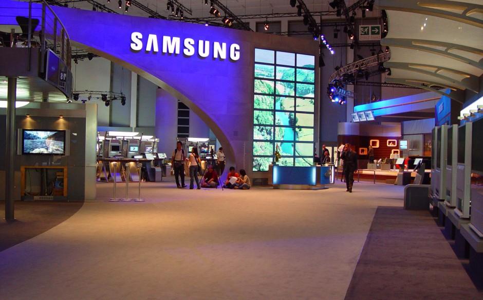 Samsung IFA 2003 005