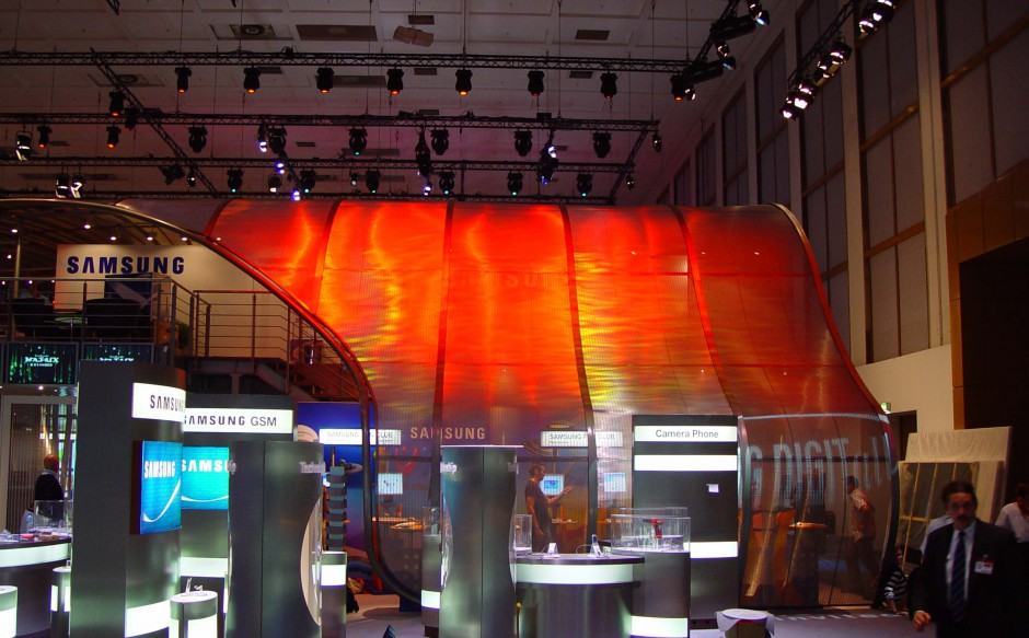 Samsung IFA 2003 010