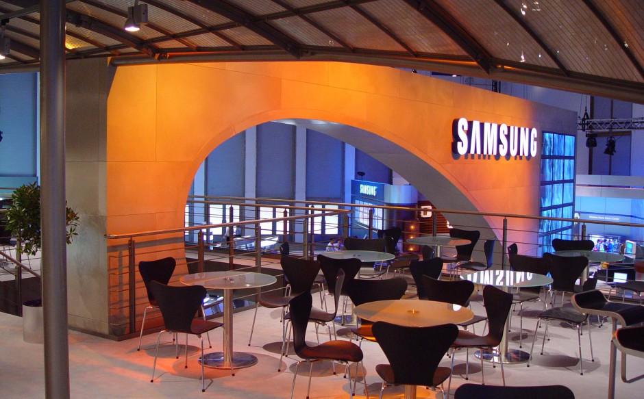 Samsung IFA 2003 019