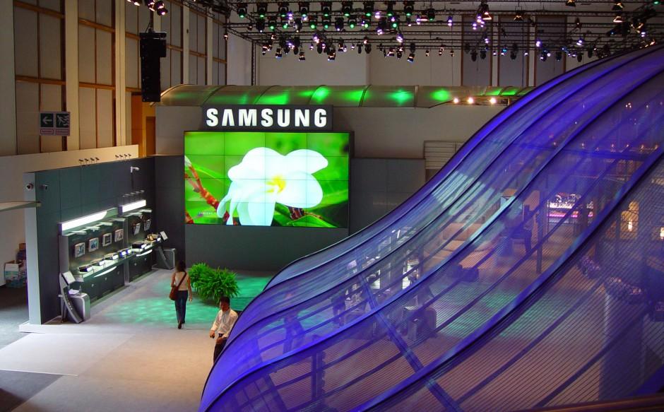 Samsung IFA 2003 020