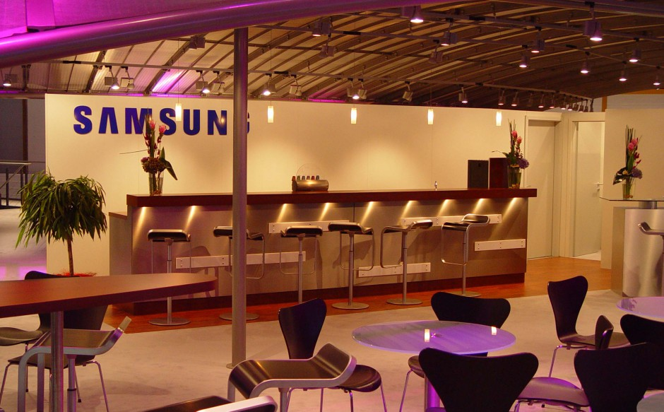 Samsung IFA 2003 021