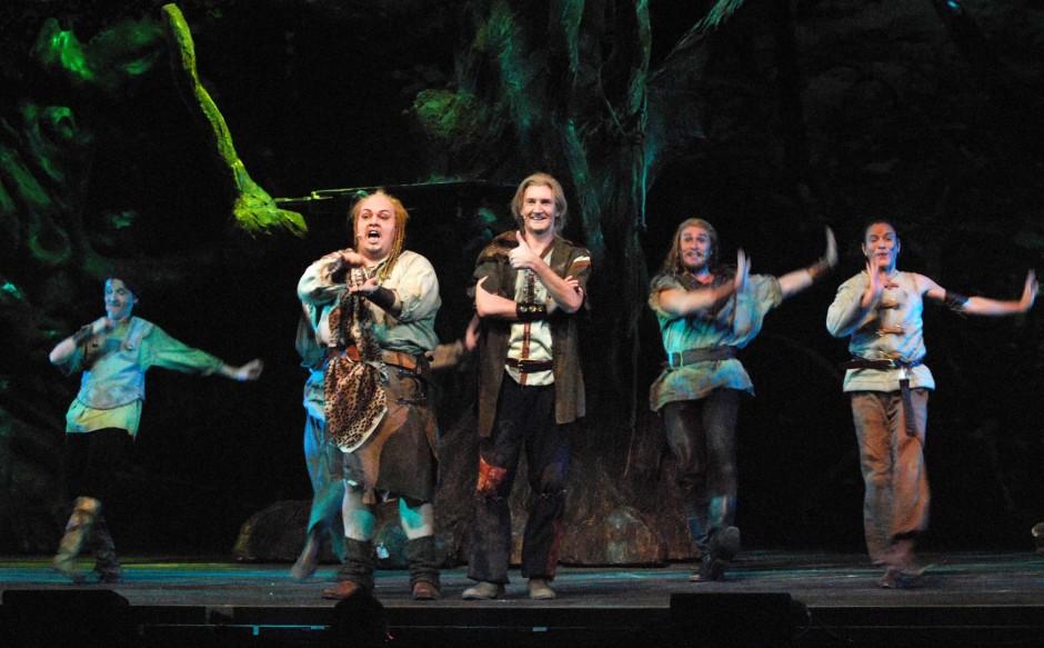 Robin Hood Musical 005