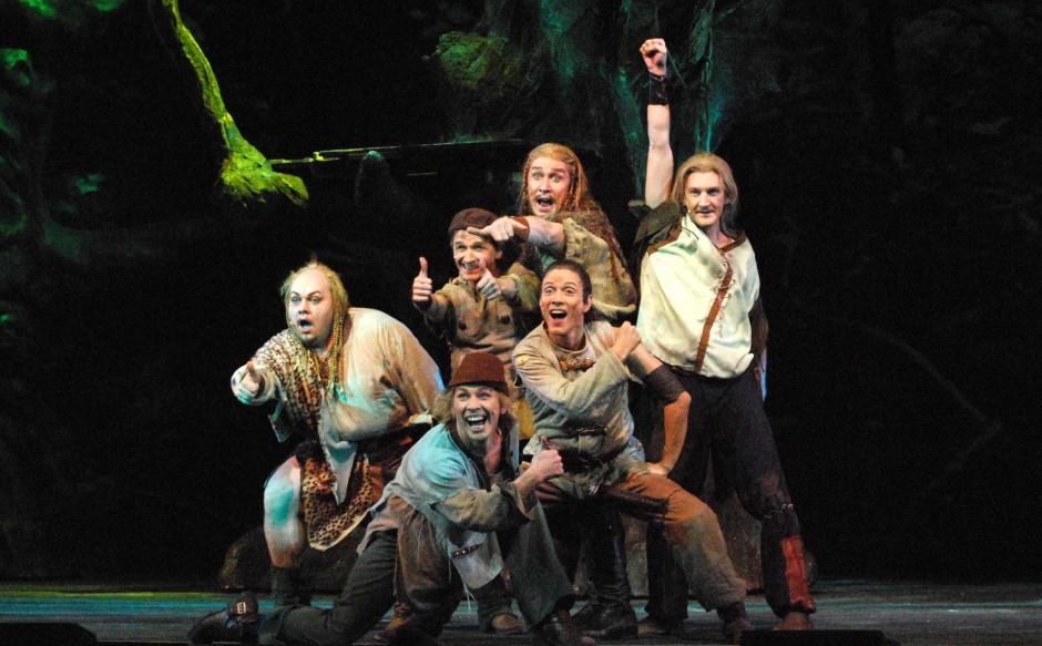 Robin Hood Musical 006