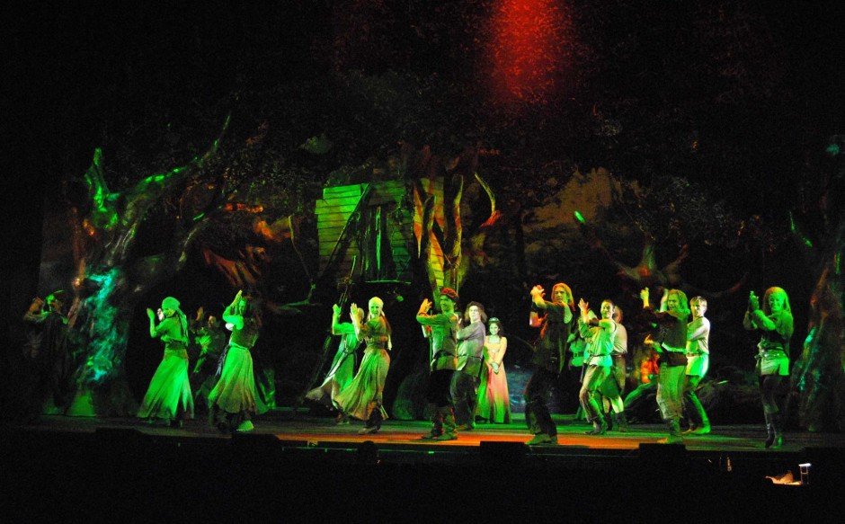 Robin Hood Musical 009