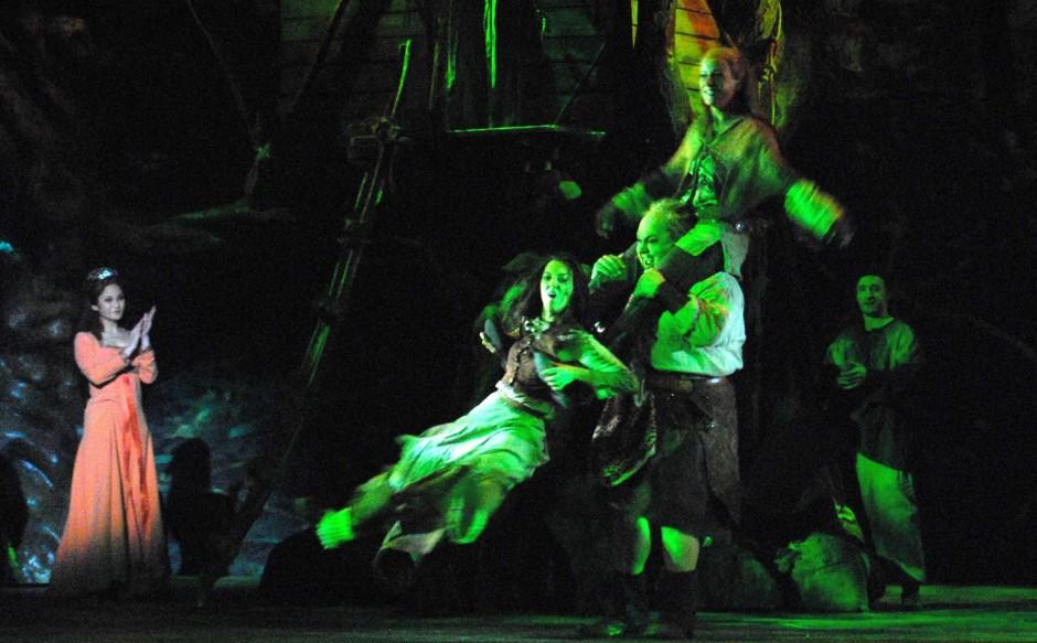 Robin Hood Musical 011