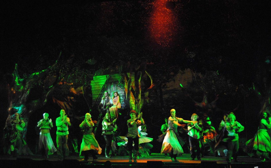 Robin Hood Musical 012