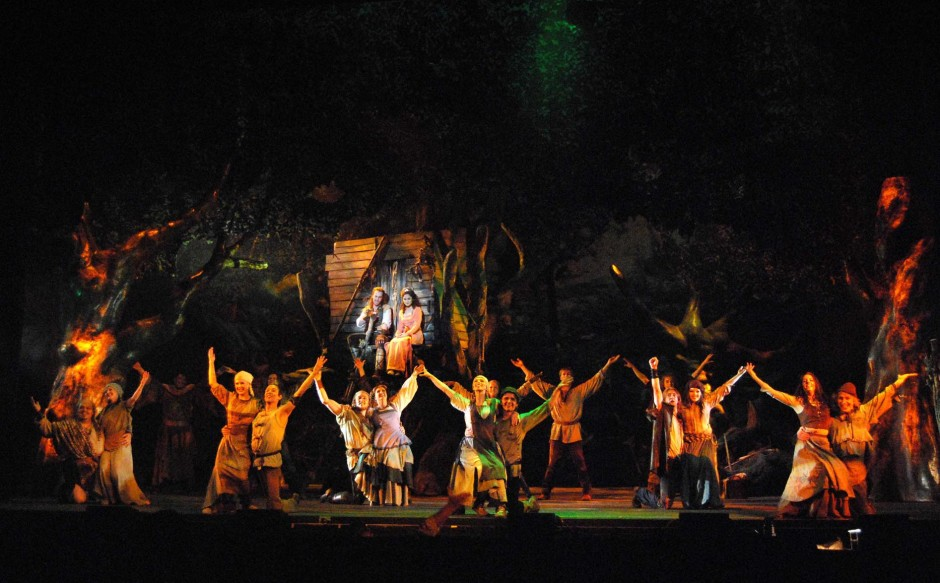 Robin Hood Musical 013
