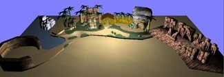 Urmel_3D Set
