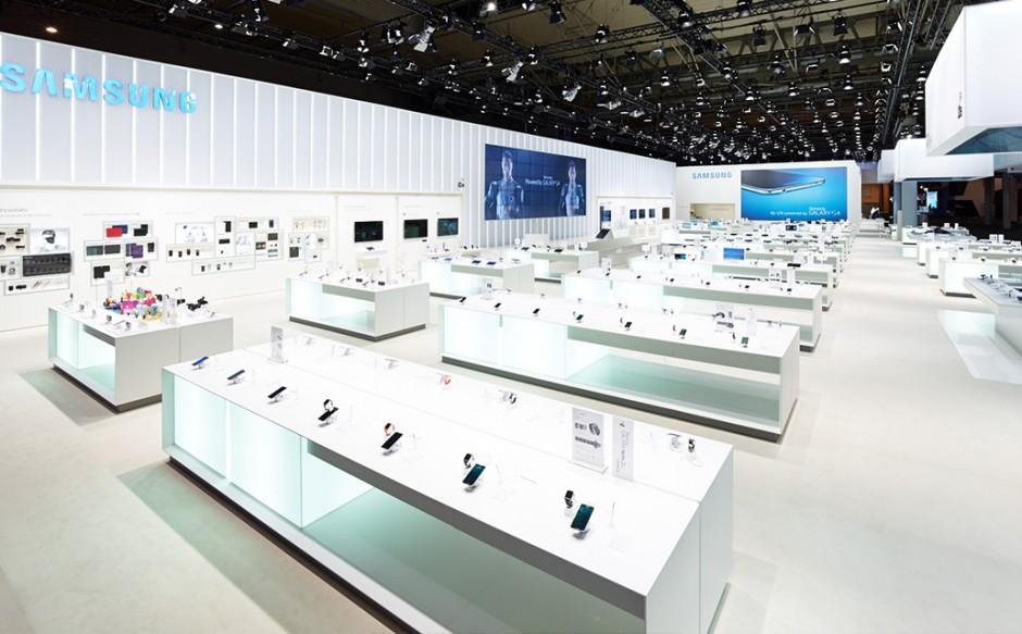 Samsung MWC 2014 002