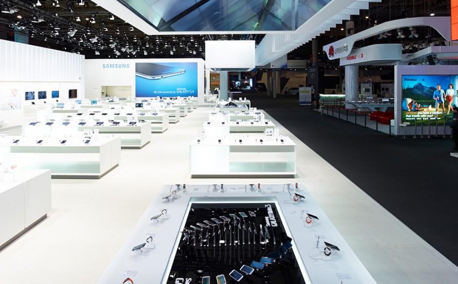 Samsung MWC 2014 003
