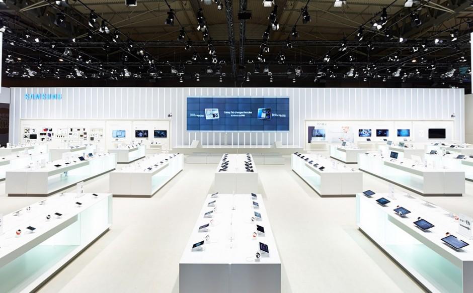 Samsung MWC 2014 004