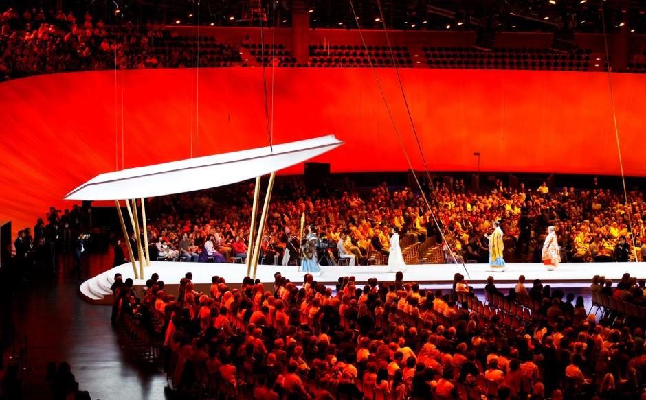 Saisho Goma Berlin Velodrom 013